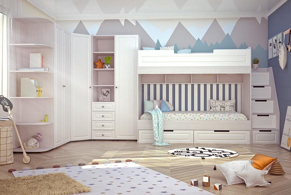 dětský pokoj PRAGA KIDS