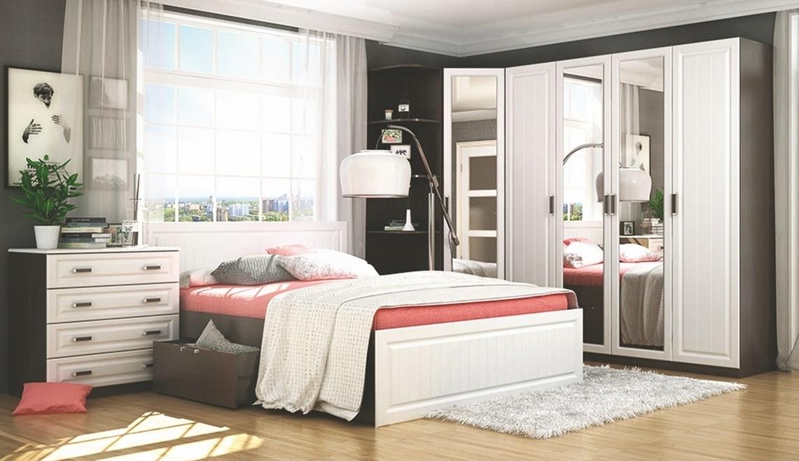 ložnice PRAGA