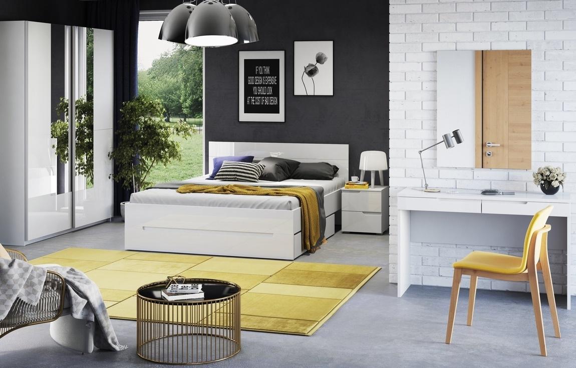 ložnice SELENE