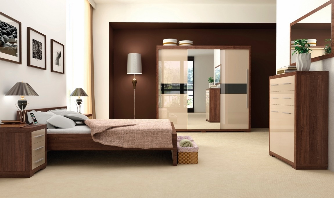 ložnice VEGAS