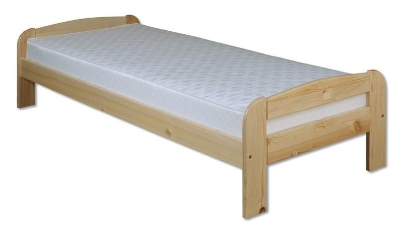 KL-122 postel šířka 80 cm