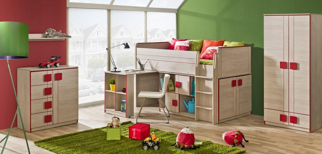 Detská izba Gimi