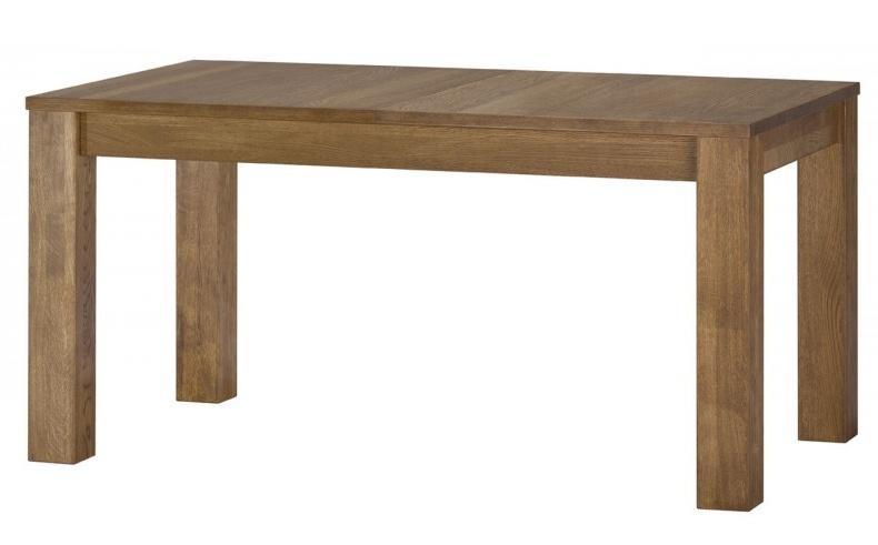 jedálenský stôl rozkládací VELVET 40