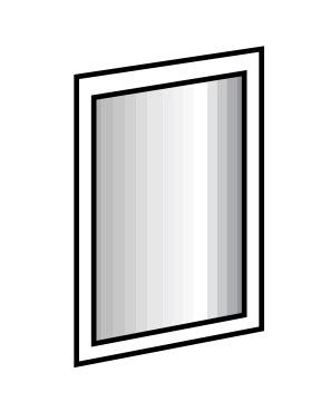 zrkadlo 919 SUSAN