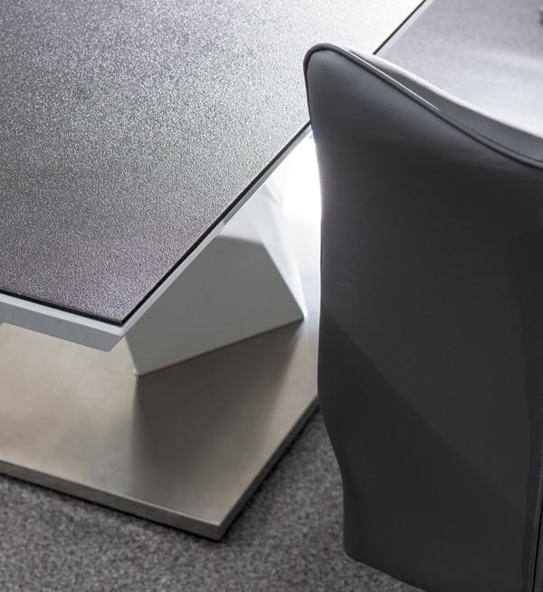 Jedálenský stôl ALARAS II rozkladací