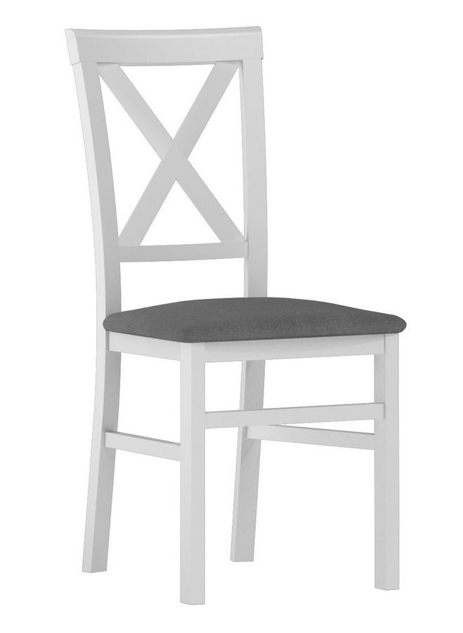 Jídelní čalouněná židle ALICE 101 Sawana 21
