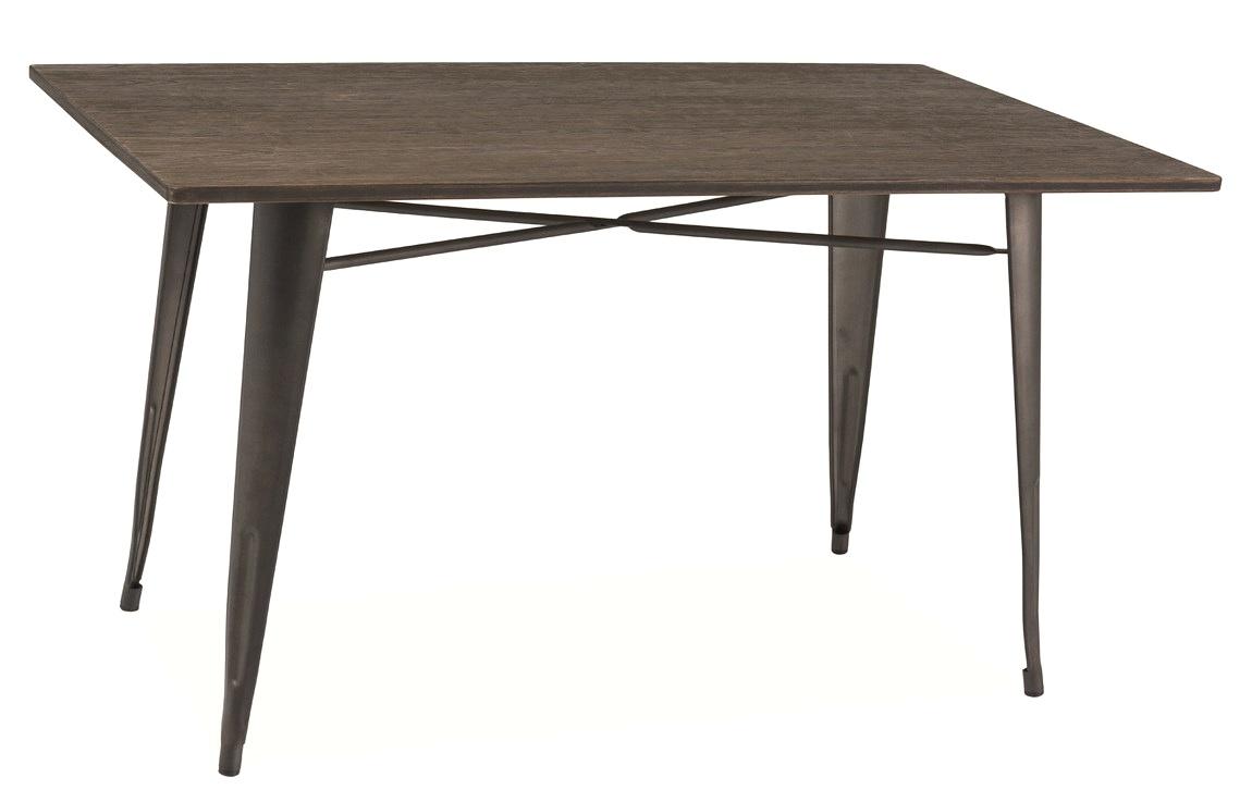 Jedálenský stôl ALMIR 140
