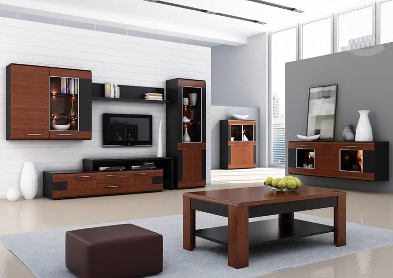 VIEVIEN 22 TV stolík