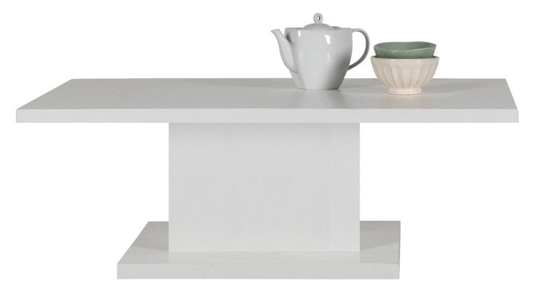 *Konferenční stůl ANITA bílá