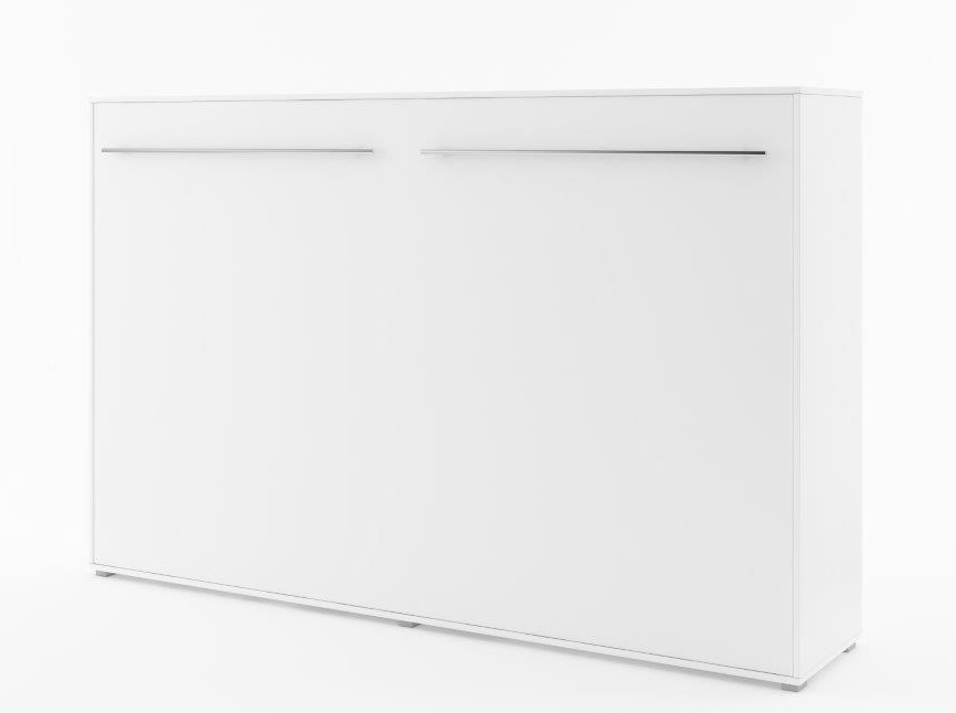 Výklopná postel 120 CONCEPT PRO CP-05 biela