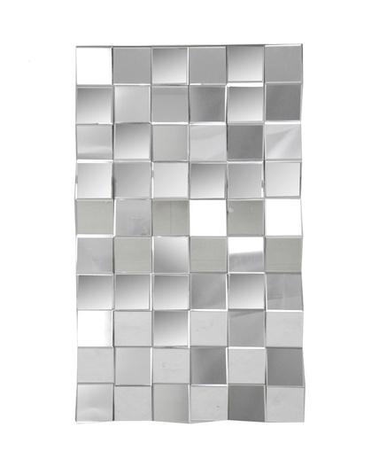 Zrkadlo CUBES 120