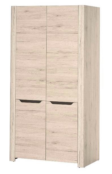 DESJO 05 šatní skříň
