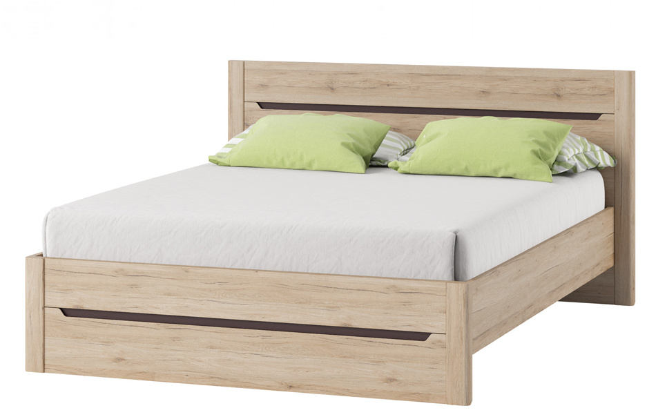 DESJO 50 postel 140x200 cm