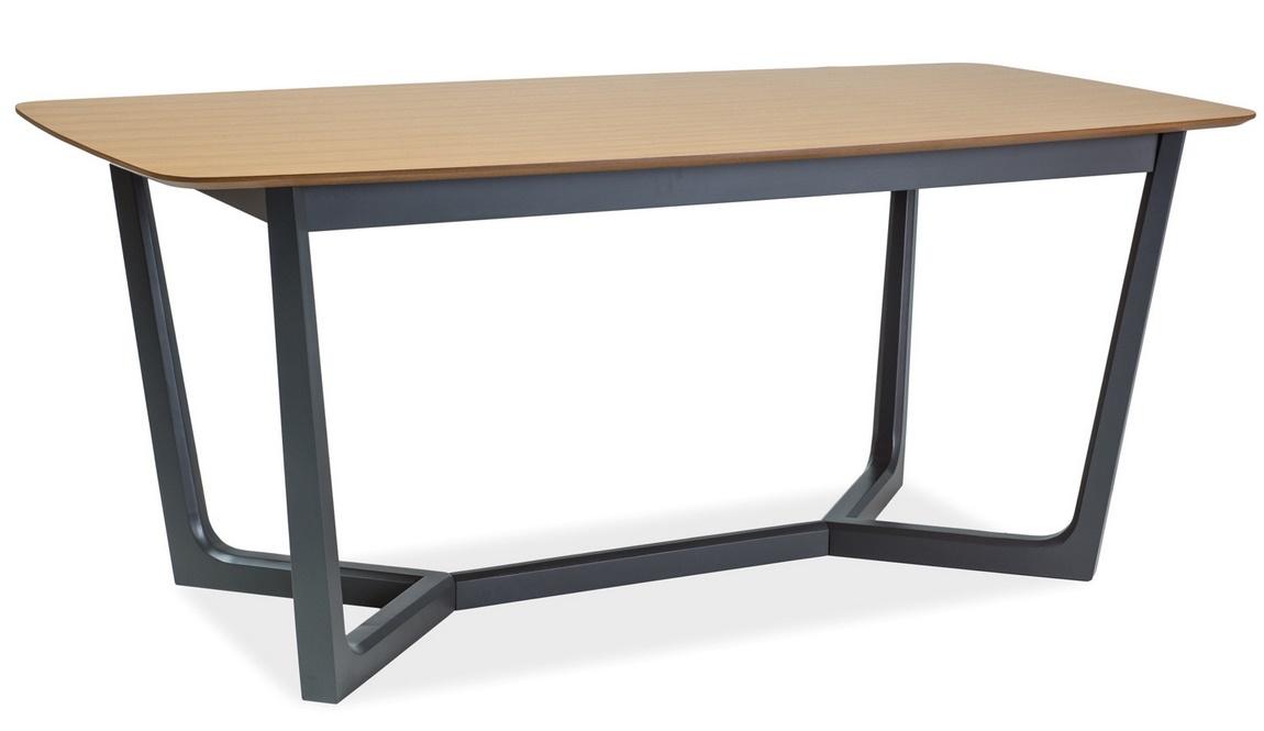 Jídelní stůl DOSSIER II 180x90 cm