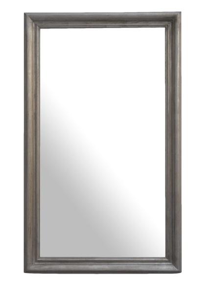 Zrkadlo ELITE 150x90 strieborná