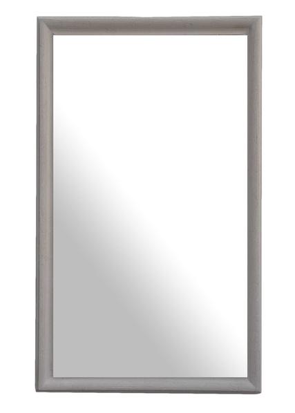 Zrkadlo ELITE 150x90 krémová
