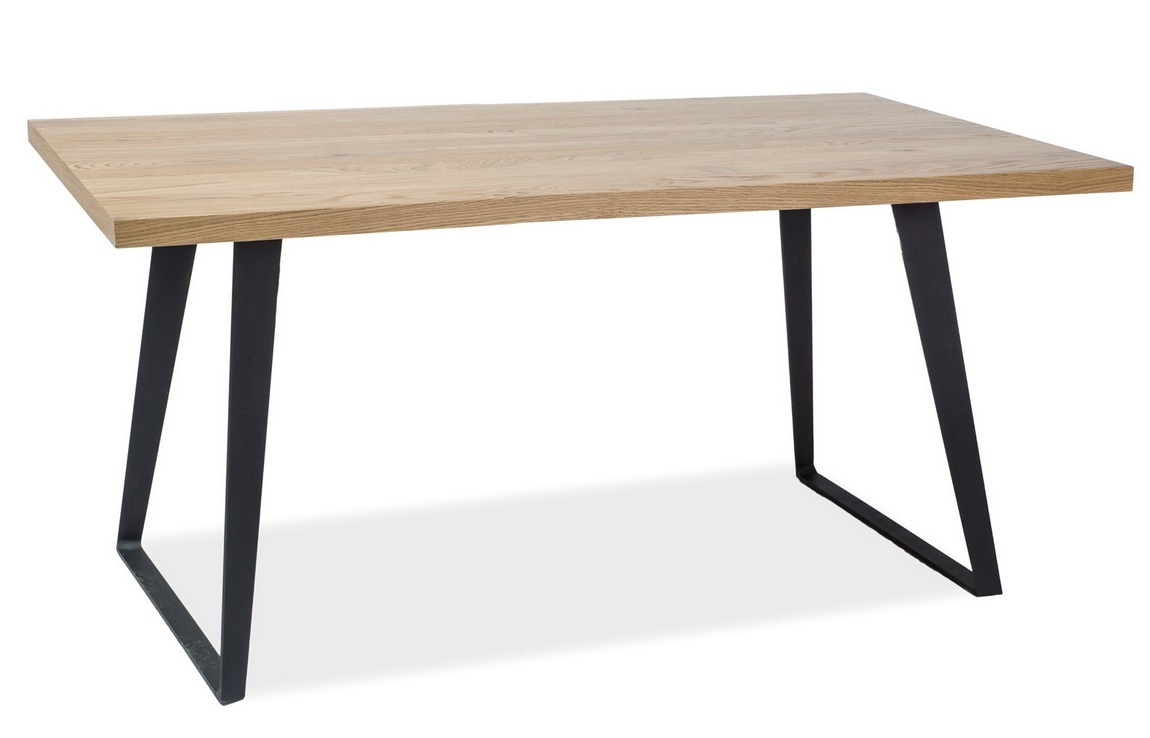 Jedálenský stôl FALCON 150 cm