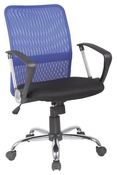Kancelárska stolička Q-078 modrá