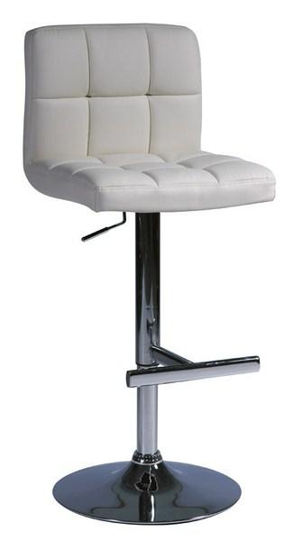 Barová židle KROKUS C-105 krémová