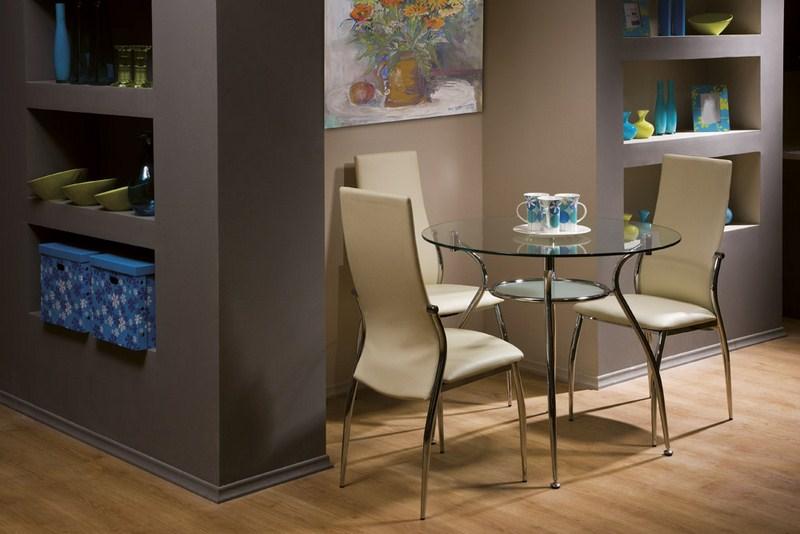 Jedálenský stôl FINEZJA A