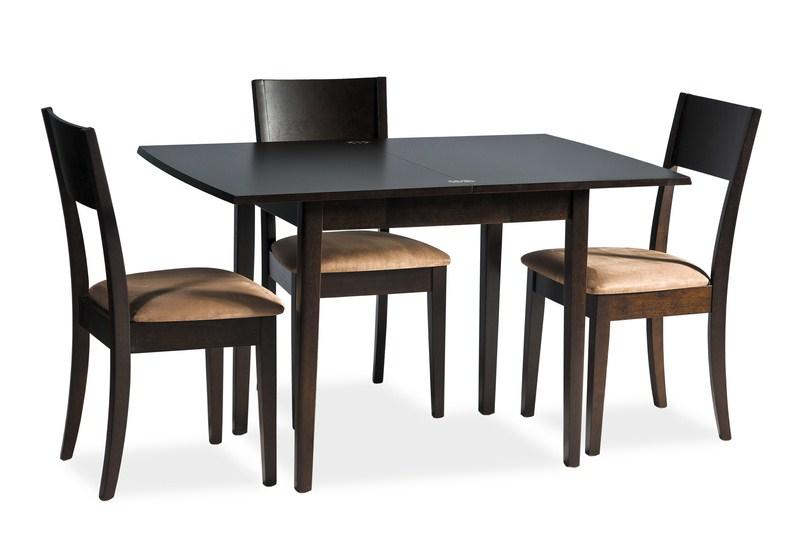 Jedálenský stôl EASY rozkladací