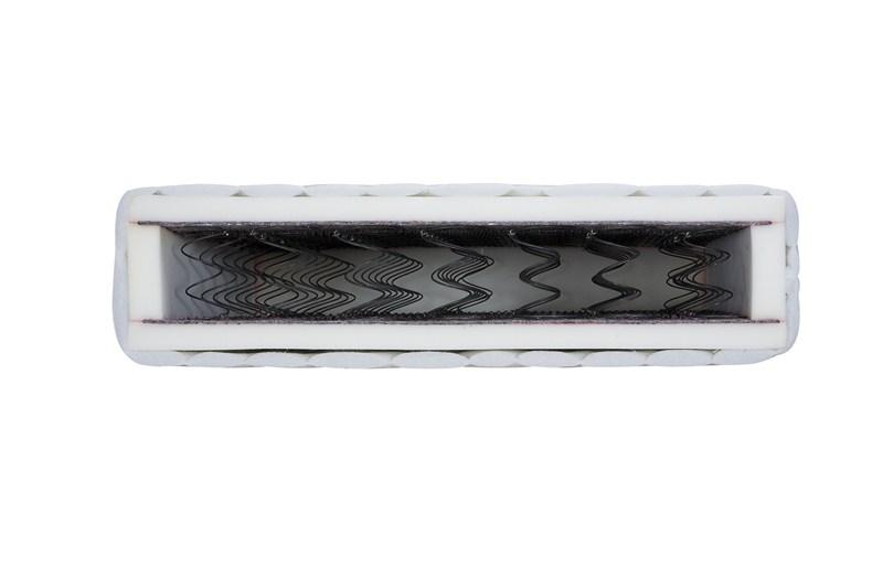 Pružinový matrac DIG-NET 90x200x18 cm