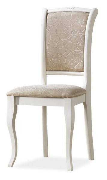 Jedálenská čalúnená stolička OP-SC II