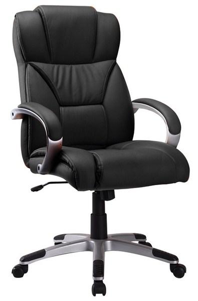 Kancelárske kreslo Q-044 - čierna