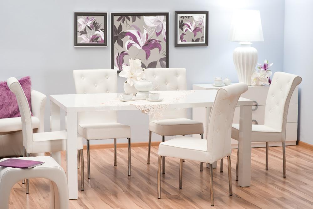 Jedálenský stôl MONTEGO 120x80 cm