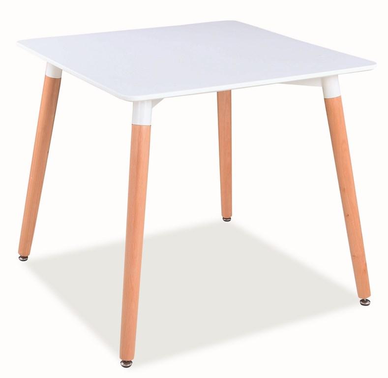 Jedálenský stôl NOLAN II 80x80 cm