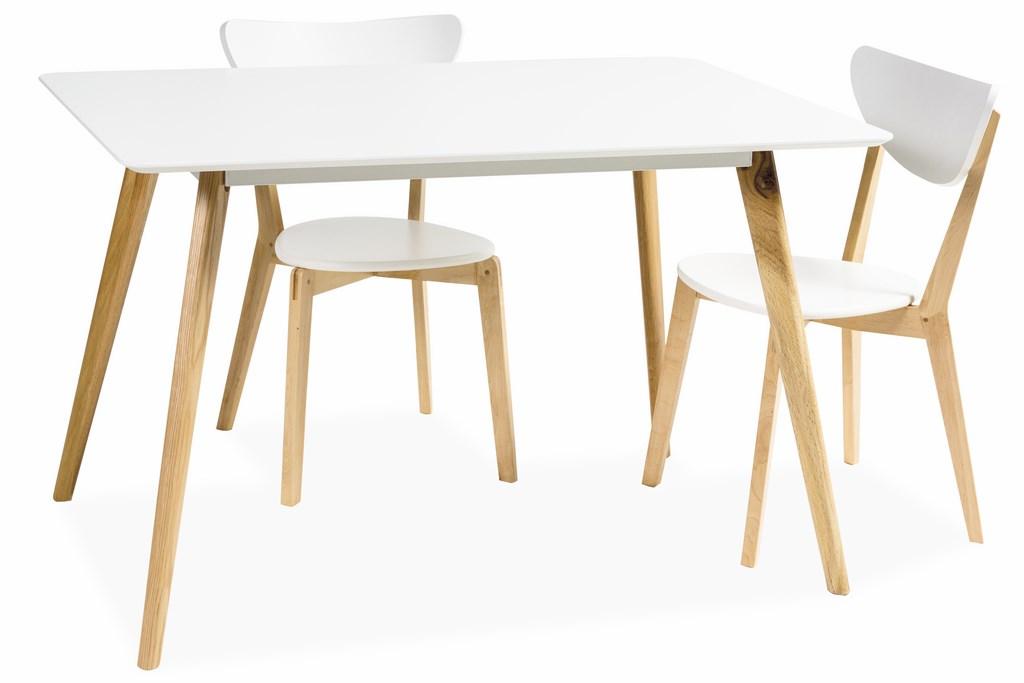 Jedálenský stôl MILAN 120