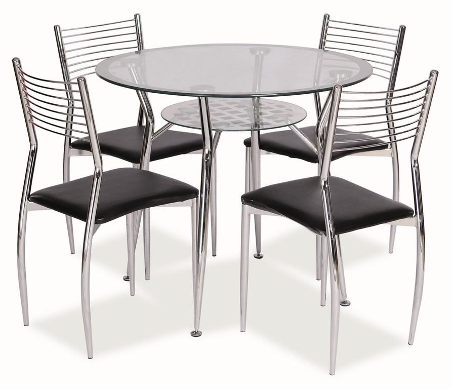 Jedálenský stôl MOLAR