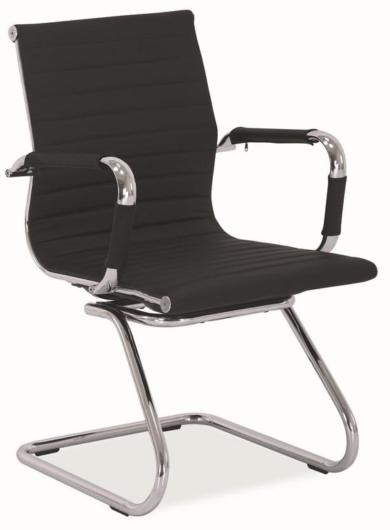 Kancelárska stolička Q-123