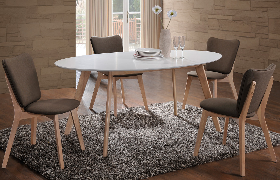 Jedálenský stôl MONTANA