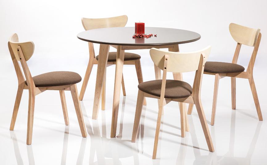 Jedálenský stôl HELSINKI