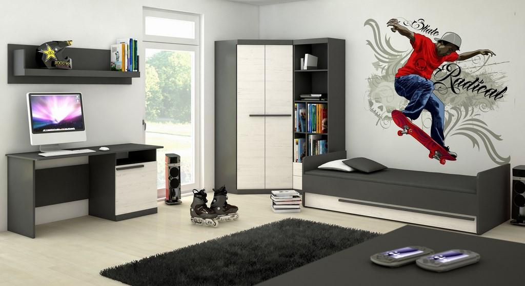 Detská izba Trend
