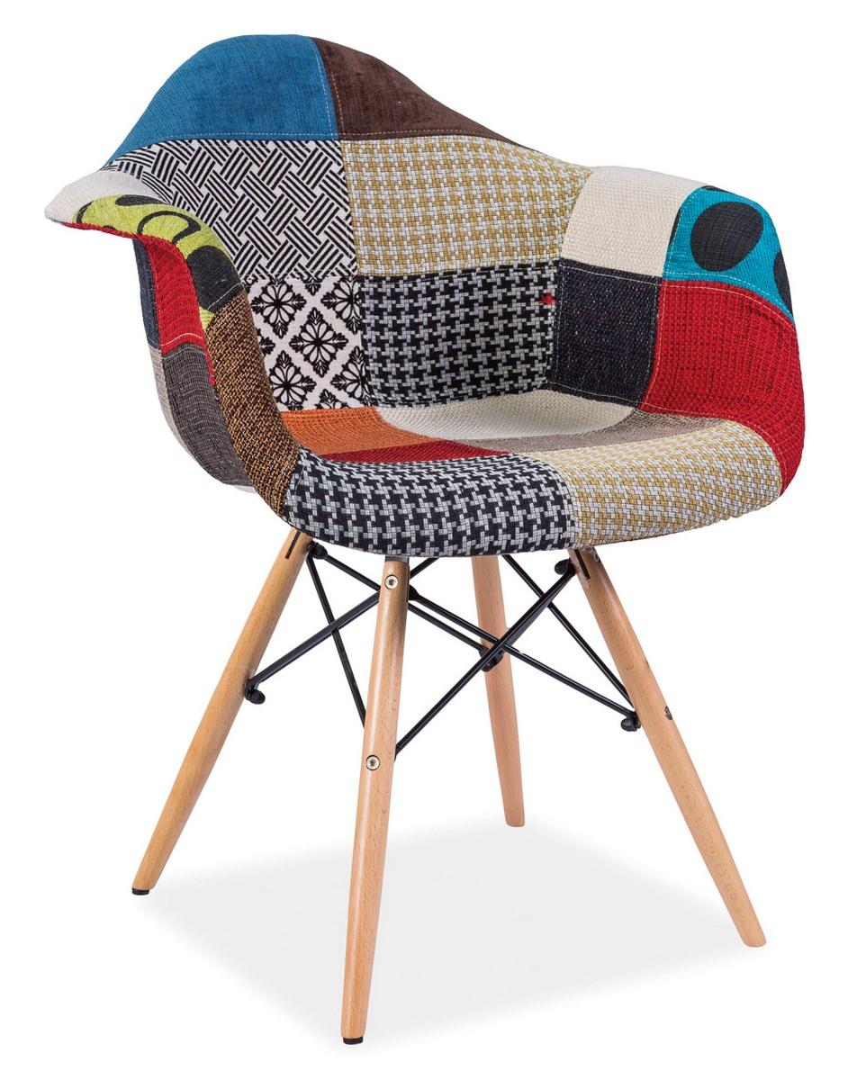 Jedálenská stolička DENIS