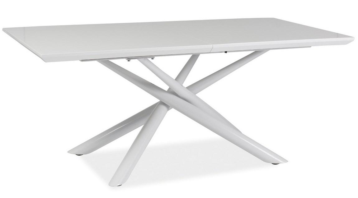 Jedálenský stôl TARANTO rozkladací