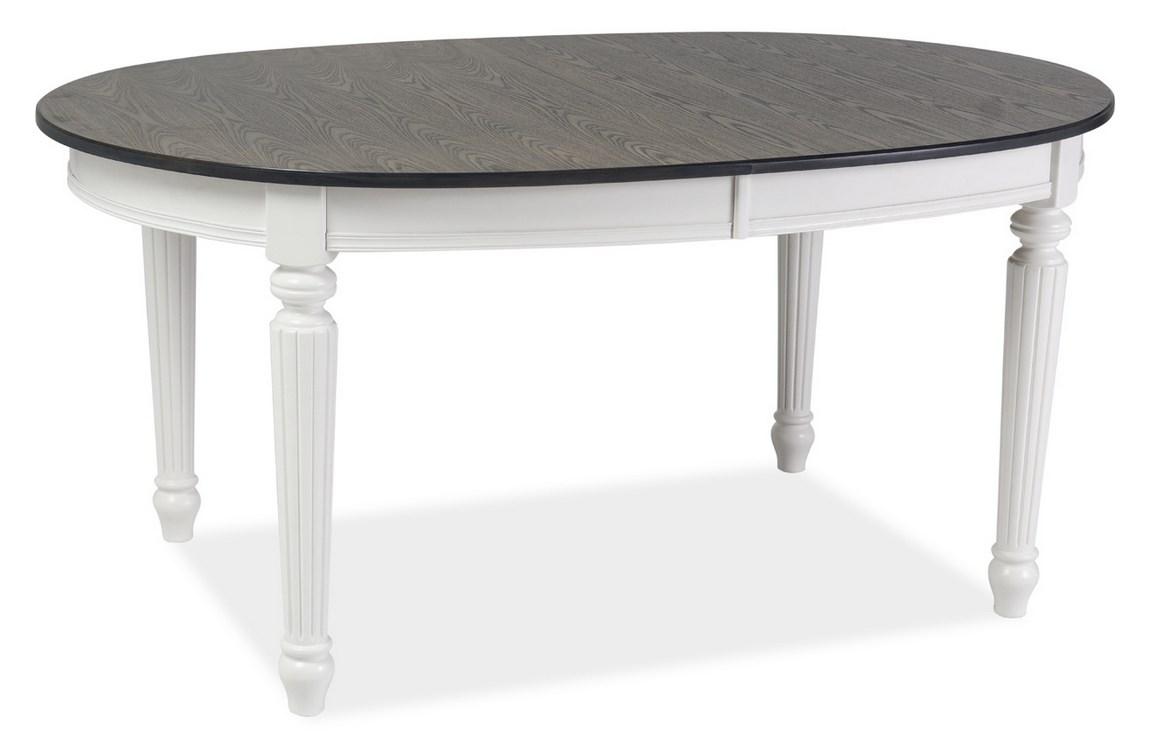Jedálenský stôl VALENCIA rozkladací