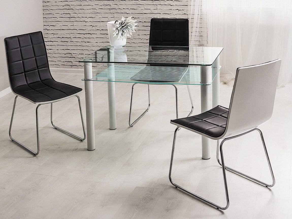 Jedálenský stôl SONO 100x60 cm