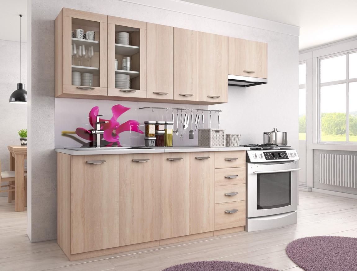 Kuchyně KRYSTYNA 240