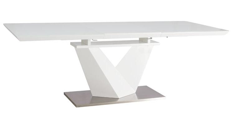 Jedálenský stôl ALARAS III rozkladací