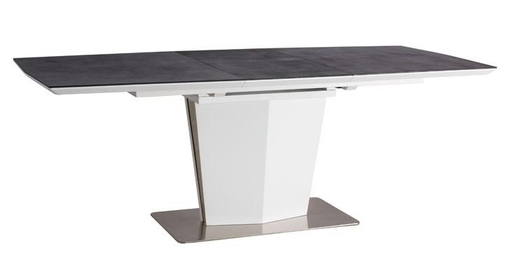Jedálenský stôl LAZZIO rozkladací