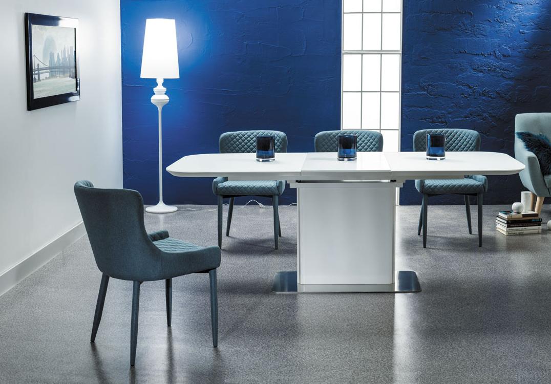 Jedálenský stôl PRADA rozkladací