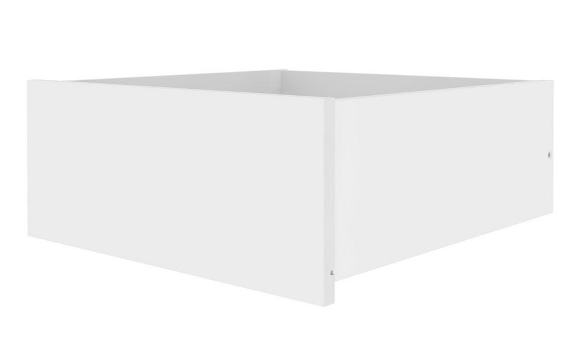 Zásuvka ke skříni GLOSSY 06 bílá