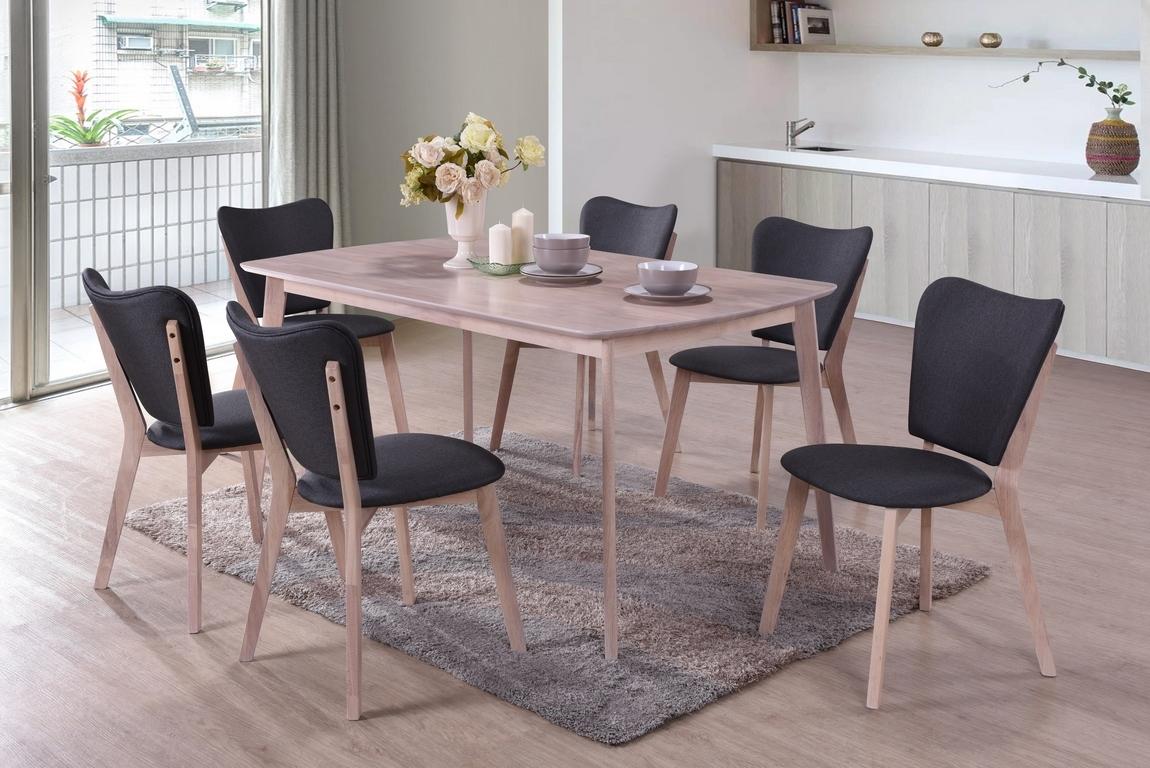 jedálenský stôl FJORD