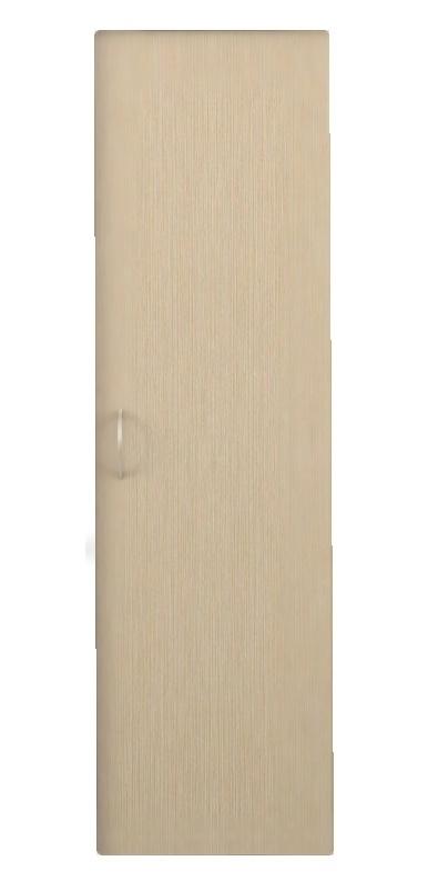 Posuvné dveře ke skříni GRETA 1 ks dub Belfort