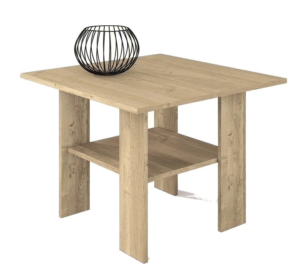konferenčný stolík AGA H50 dub sonoma