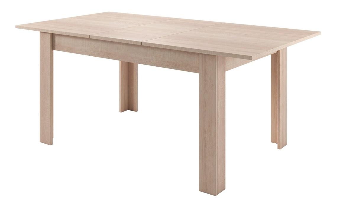 Rozkládací jedálenský stôl TIMON dub sonoma
