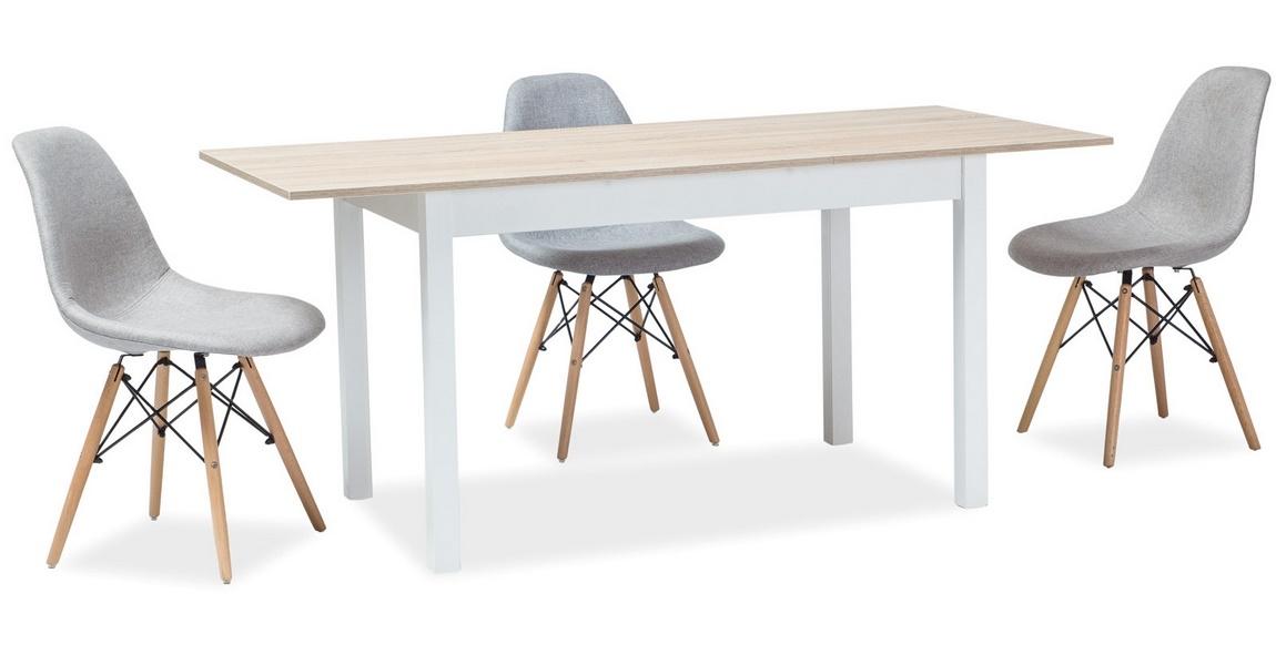 Jedálenský stôl rozkládací HORACY